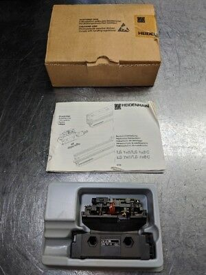 Heidenhain Encoder Linear Reader Head 326797-03 (LOC1106A)