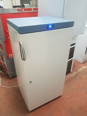 Shoreline SM260 Solid Door Pharmacy Refrigerator, Medical or Lab FRIDGE