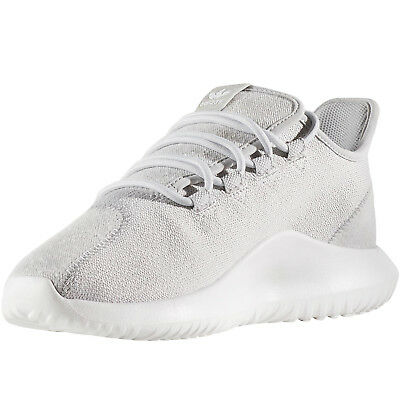 san francisco 96fe6 298e9 MEN'S ADIDAS TUBULAR Shadow Casual Shoes Grey / Crystal White Sz 10 BY3570