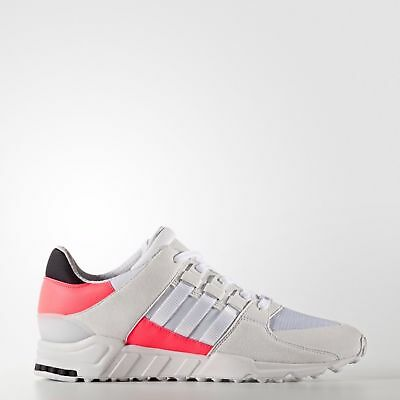new style 921ad 6ca45 Adidas EQT Support RF Running Shoes White  Turbo Sz 10 BA7716
