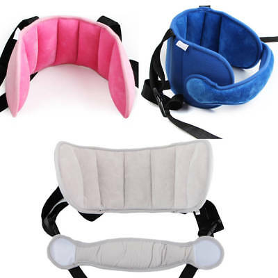 Baby Safety Car Seat Sleep Nap Aid Child Kids Head Support Holder Protector Belt