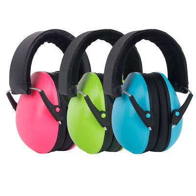 Baby Care Ear Muffs Noise Cancelling Headphones For Kids Hearing Protection -BM6