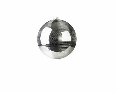Showtec Professional Mirrorball 40 cm - 5 x 5 mm Mirrorball without motor, 40 cm