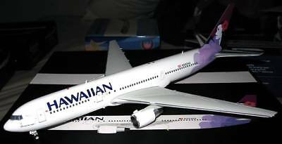 Gemini 200 Hawaiian Airlines Boeing   B767-300ER SOLD OUT scale 1/200