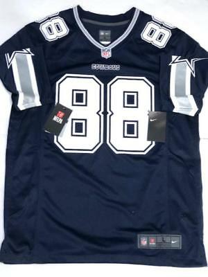 Reebok On Field Nfl Jersey 88 Dez Bryant Size 52 Dallas