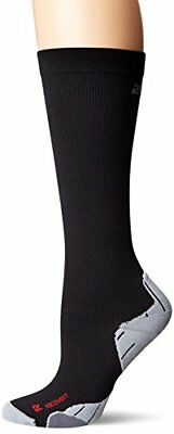 2XU Women's Compression Socks Recovery Black Large