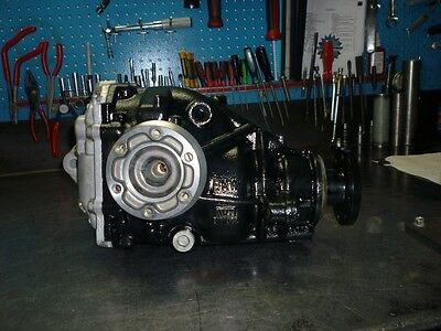 BMW 335i 135i 2007-2013 Differential Carrier 3.08 Ratio W/ MFactory Helical LSD
