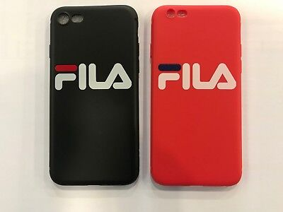 coque iphone 6 fila rouge