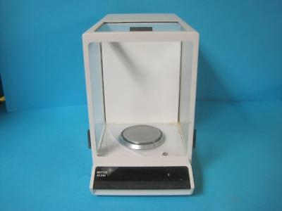 Mettler Toledo Analytical Digital Balance Lab Scale Model AE240S AE 240 Parts