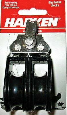HARKEN 127 DOUBLE BIG BULLET MWL 600 lb (272 kg)>>FREE>>WARP SPEED>>SHIPPING>>>>