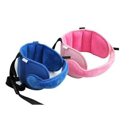 Safety Car Seat Sleep Nap Aid Belt Kid Head Support Holder Protector Belts