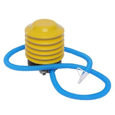 Foot Air Pump Inflator for Air Pillow Balloon Swimming Ring Inflatable Tool