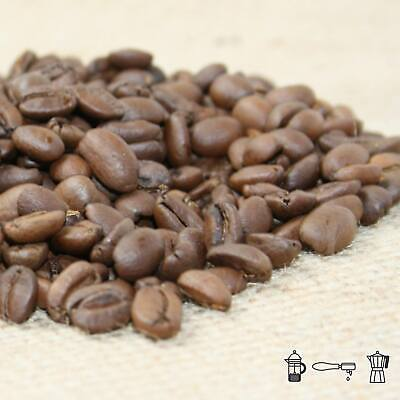 Indonesian Sumatra Mandheling Coffee Beans- Roasted in Melbourne-Ground to Order