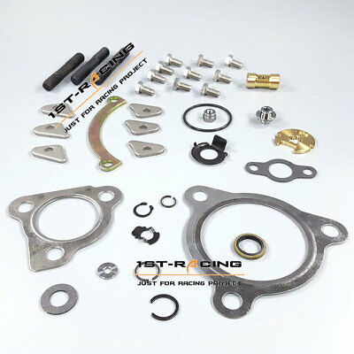 KKK K03 K04 Turbocharger Repair Rebuild Kit Fitfor Vw Bora Golf/audi A3 A4  1 8T