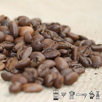 Colombia Coffee Beans- Roasted in Melbourne -Ground to Order