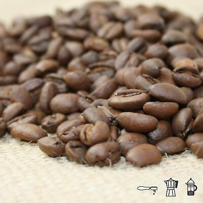 East Timor Organic Coffee Beans- Roasted in Melbourne -Ground to Order