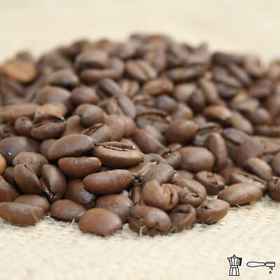 Fidel's Blend Coffee Beans- Roasted in Melbourne -Ground to Order