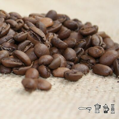 Fairtrade Espresso Blend Coffee Beans- Roasted in Melbourne -Ground to Order