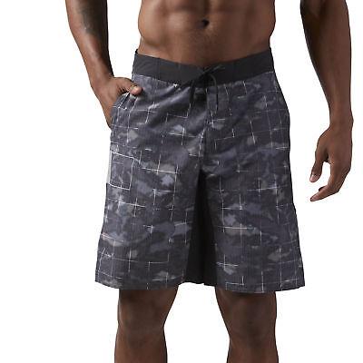 Reebok Crossfit Super Nasty Tactical Pantalon pour Homme Short de Sport d68ec6921d3