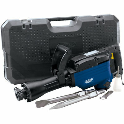 Draper 83352 BR15 Expert 1600W 230V 15Kg Breaker Builders Power Tool INCLUES VAT