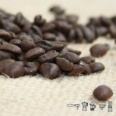 Swiss Water Decaffeinated Coffee Beans- Roasted in Melbourne -Ground to Order