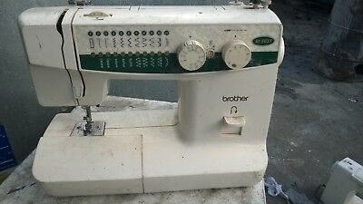 Brother XL-5031Sewing Machine