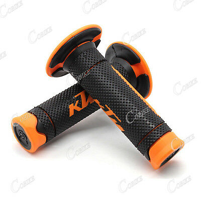 Motorcycle Hand Bar Grips Handlebar ATV Racer For KTM Duke all 125-530cc