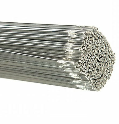 SWP SUPER 6 7051 2.4MM ALUMINIUM 4043 TIG WELDING RODS x 2.5KG PACK