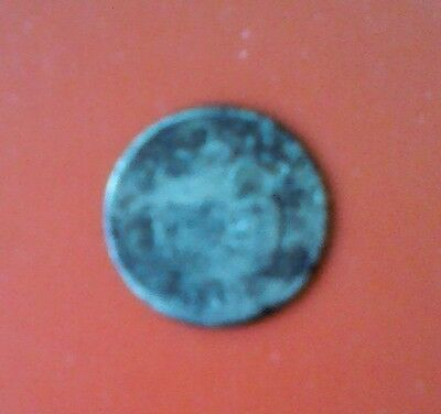 Great Britain, 6 pence, 1816 (KM 665) - 92.5% silver