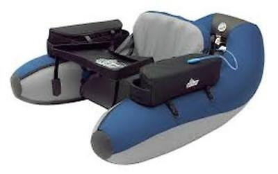 Outcast Prowler Float Tube - Navy