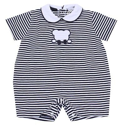 1570Y tutina unisex NANAN rompers suits boy girl