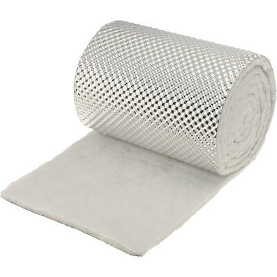Heatshield Products Heatshield Armour - 6mm thick x 154mm W x 1524mm L