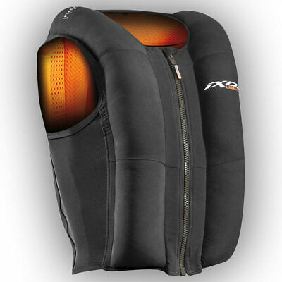 Professional Fitting Service For The Ixon U03 Electronic Airbag Motorcycle Vest