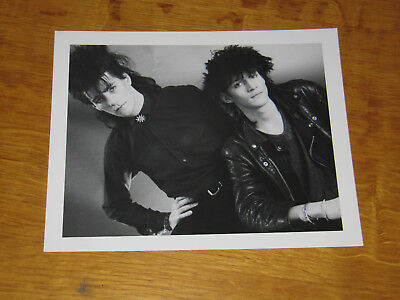 Vitesse - Original Uk Promo Press Photo (A)