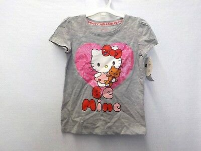 NEW GARANIMALS Girls Spring Summer Short Sleeve Polka-Dots Shirt Top Sz 2T Or 3T