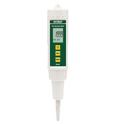 Extech VB400 Pen Vibration Meter