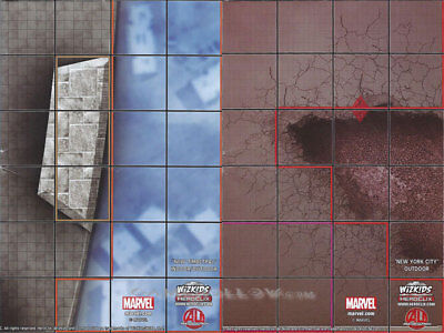 Marvel Map Of New York.Heroclix Map New Timbetpal New York City Age Of Ultron 3 55