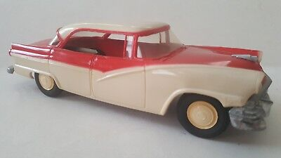 AMT 1954 1955 1956 Ford Fairlane Victoria Dealer Promo Model SEE OTHER PROMOS