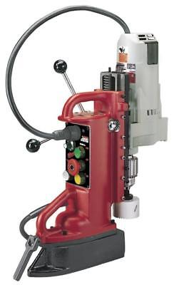 Milwaukee 4206-1 Adjustable Position Magnetic Drill Press with 3/4 in. Motor NEW