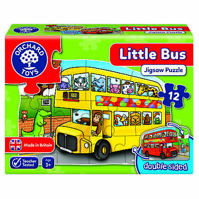 Orchard Little Bus