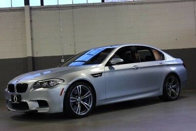 2013 Bmw M5  2013 Bmw M5, Loaded, Only 31,363 Miles, Serviced!!!