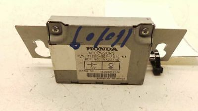 Noise Control Module 39200-SEP-A612-M1 Fits 07-08 Acura TL