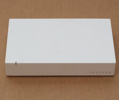 FOR PARTS - Insteon Home Control Hub Controller, Model 2242-222 - AS IS