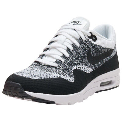 a11345c4a95b NIKE AIR MAX 1 Ultra Flyknit  University Red  Womens (Size US9.5)New ...