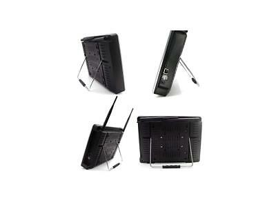 12 inch Screen HD 1080P 8Ch Wireless Security Camera System,4pcs Cameras 1TB HDD