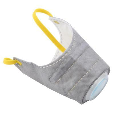 Pet Dog Anti Air Dust and Smoke Pollution Mask Washable PM2.5 Masks Adjustable