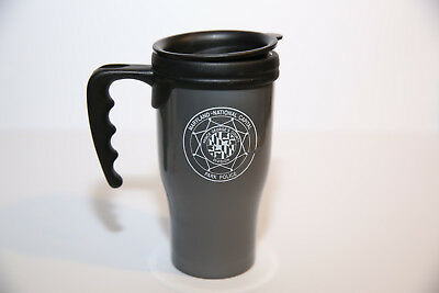 Maryland National Capital Park Police Prince Georges County Division Travel Mug