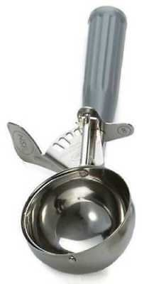 TABLECRAFT PRODUCTS COMPANY 2108 Disher, Size 8, Thumb Press, NSF