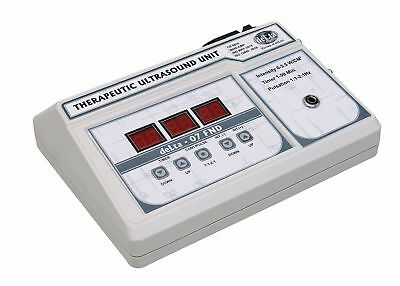 New Ultrasonic Ultrasound therapy machine 1 Mhz for Pain relief FND Machine