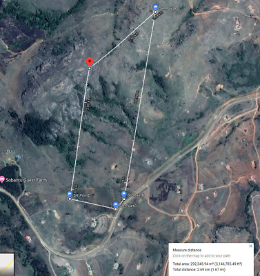 Land for Sale in Swaziland Eswatini